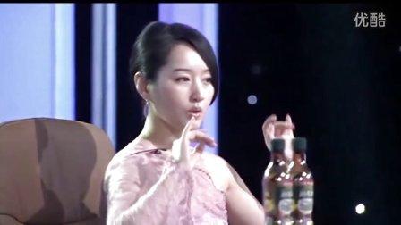 王杰、杨钰莹《中国星力量》互飚辣舞