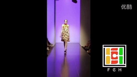 2013香港貿發局香港時裝節春夏系列 Designers' Collection Show