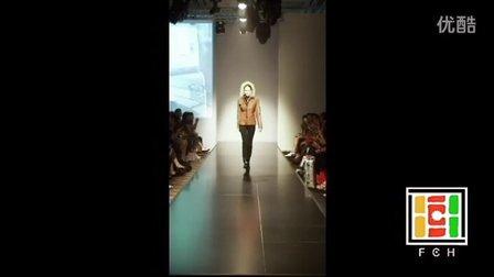 香港貿發局香港時裝節春夏系列-CUSCS Fashion Show 2013