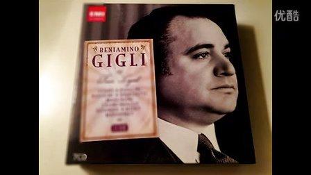 """短版留声机 第137期 吉利的演唱的""""Citta Silente"""""""