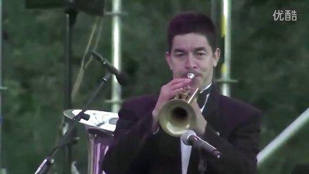 里程碑(2012长城之声森林音乐节)