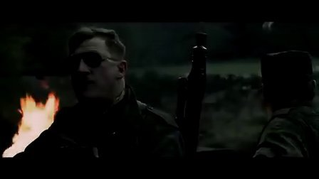 Mercenaries (2011) Trailer