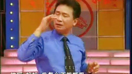 """武汉""""岔巴子""""田克兢独角戏 《曝光》"""