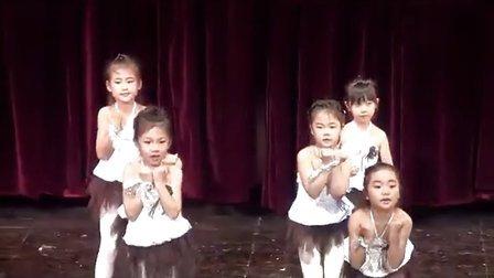 16 少儿舞蹈《哈哈吼吼》