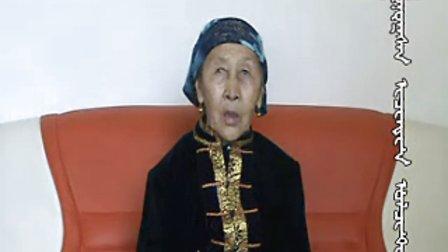 乌尔禾地区蒙古族不同风格重唱长调(一)