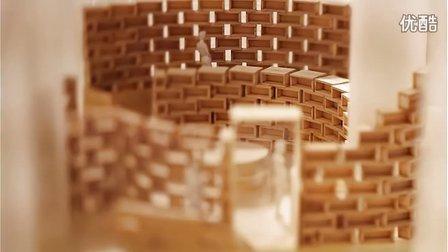 自主建构:创盟十年建筑展 AUTONOMOUS TECTONICS by Archi-Union