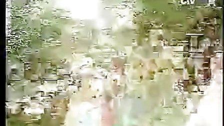 中视6:30闽南语连续剧-封神榜-主题曲-闽南语-立体声