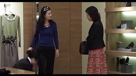 营销情景教学-服装-销售情景剧建立良好的顾客关系(经典)01