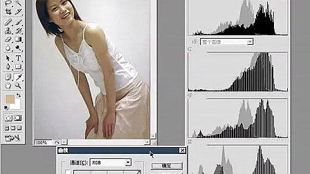 PhotoShop 入门教程 实战PS教程 PS作图