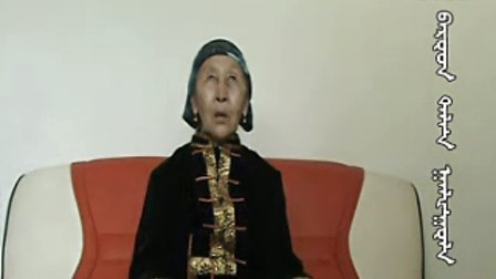 乌尔禾地区蒙古族不同风格重唱长调(二)