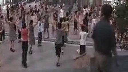 www.gcwzj.com .周思萍广场舞系列-五十六个民族(流畅)