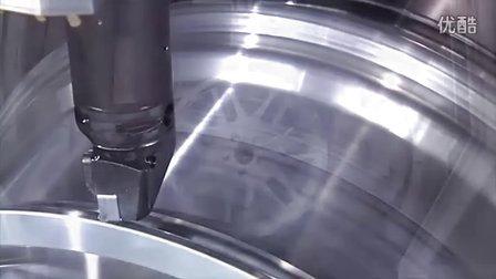 SolidCAM 铣车复合加工