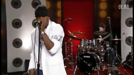 Ne-Yo - Sign Me Up (AOL Music) Live