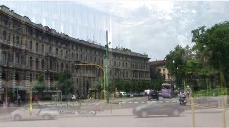 环游世界《意大利-米兰》
