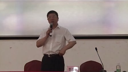 民办高校办学模式的改革与创新——齐齐哈尔工程学院院长曹勇安教授走进云南经济管理职业学院讲座