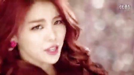 Ailee李艺真《UI》【MV】