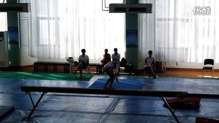 2013中俄对抗赛团体 012 Elena Likhodolskaia BB 5.0 12.2