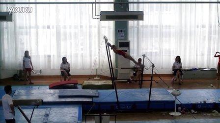2013中俄对抗赛女子高低杠决赛 004 Daria Mikhaylova 5.1 11.7