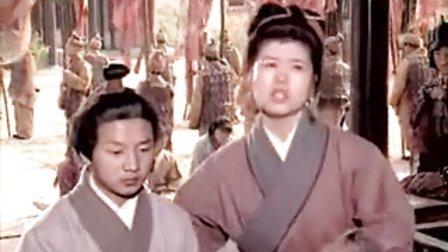 汉刘邦-34高歌大风·国语
