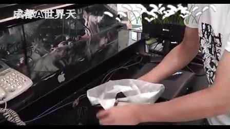 成都A世界天空电玩 微软 XBOX360 家用体感游戏机 安装教程