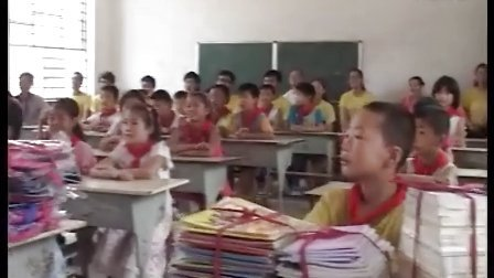 """黄河科技学院暑期""""三下乡""""社会实践活动西华电视台新闻1"""