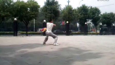 ---子真太极-拳师--张铁林--www.lzztj.com