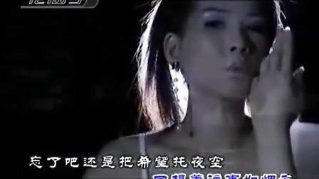 再续意难忘主题曲-忘不了 -夜空-韩宝仪- 台语歌曲情难忘国语版