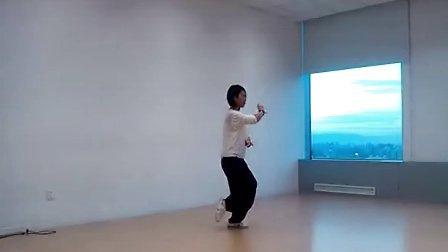 太极拳视频-太极十三式-太极拳教学-子真太极-罗子真