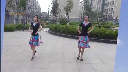 宝贝你最美----灌南亨通家园广场舞