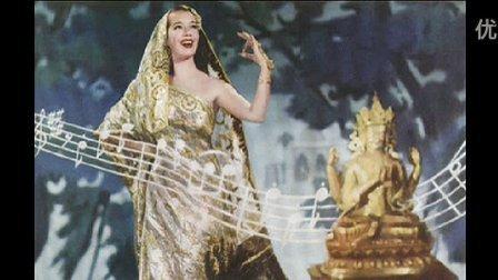 Lily Pons 演唱拉克美《Lakme》银铃之歌 Bell Song 1941