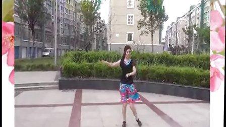 阿哥阿妹---灌南亨通家园广场舞