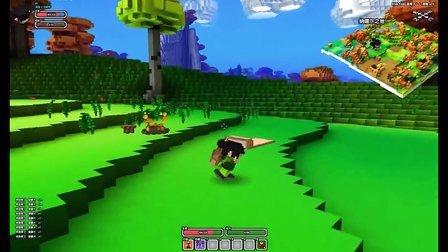 魔方世界方块世界Cube World 新手教学攻略PART2