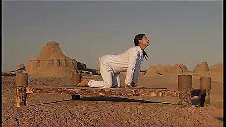 瑜伽境界-女性养护篇-更年期调理(2)