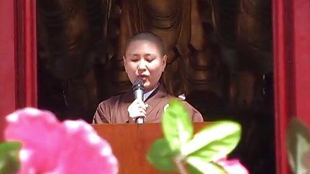 愿海寺开光盛会(2006年农历六月六初)5