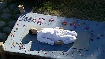 瑜伽境界 女子塑形塑瑜伽卷 美腿篇
