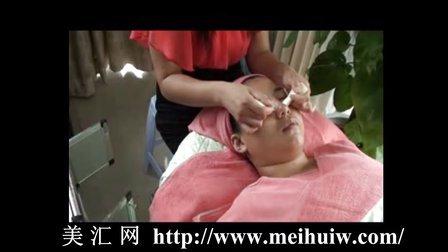 激酶水疗招财小佛手护理 美容院特色手法视频教程