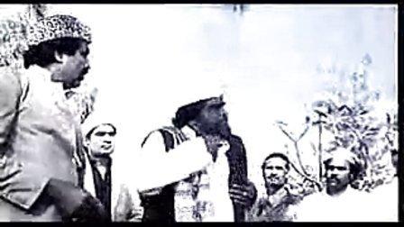 《义警神威》B 国语译制片 印度电影 1990年