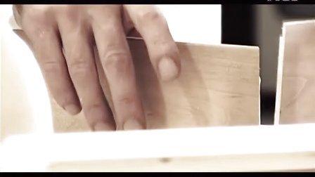 意大利家具品牌CECCOTTI COLLEZIONI 家具制作视频