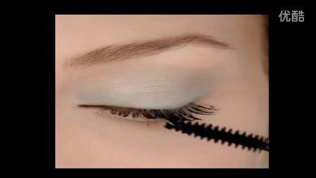 真人视频1——跟我学化妆之睫毛膏
