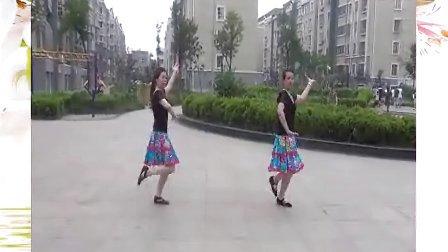 飞歌醉情怀2--灌南亨通家园广场舞