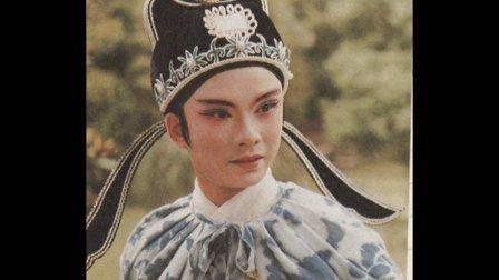 赵志刚1985燕山棋缘只见她秋水横波目越剧实况录音