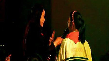 2013年4月全国名师智慧课堂数学语文高端培训  盛新风 安徽阜阳