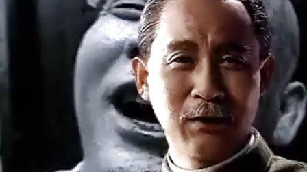 《走向共和》最后一集被大陆删掉的孙中山演讲