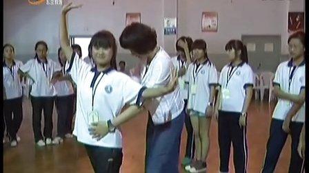 东营区二中:吕剧传承培训走进烟台艺校