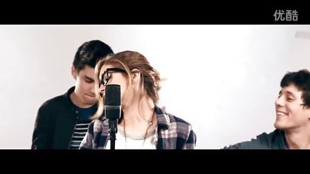 22- Taylor Swift (Alex Goot   Friends COVER)