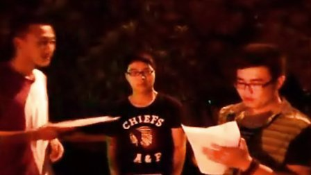 咸阳市三原县人民广场新镐京社会实践第七天