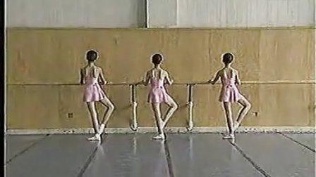 北京舞蹈学院 少儿芭蕾舞 第三级 11