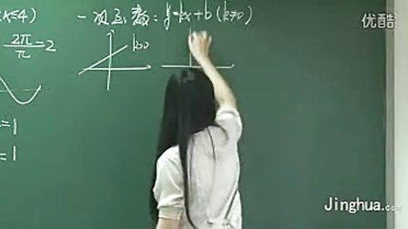 高中数学司马红丽_第1讲 函数类型总结(一)1