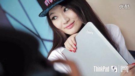 P1 - ThinkPad 浮游一下 灵感爆发 街拍视频花絮 20130718