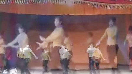 2013年甘谷县椿树岘秧歌演出之《精编篇》